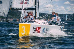 Ønsker du å representere Ålesunds Seilforening i årets Seilsportsliga?