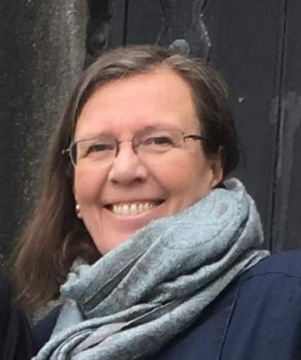 Eva Fladmark er ansatt som daglig leder i Ålesunds Seilforening