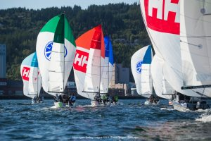 North West J/70 Cup 2020