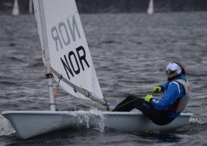 Flere Ålesundsseilere i NM-aksjon i helgen