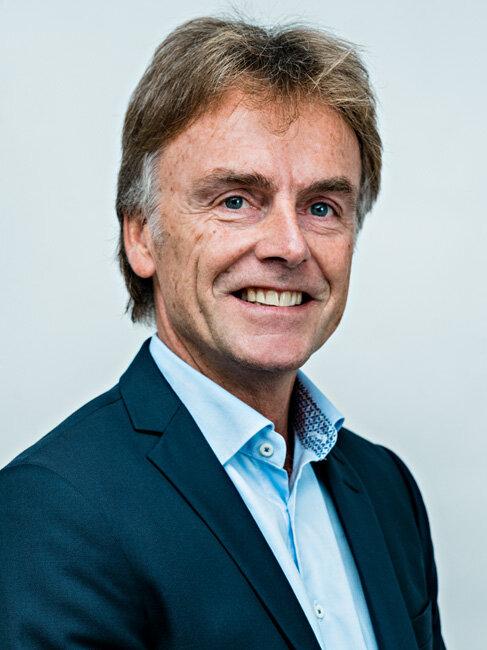 Seiltinget 2021: Inge Bøen valgt til 2. visepresident