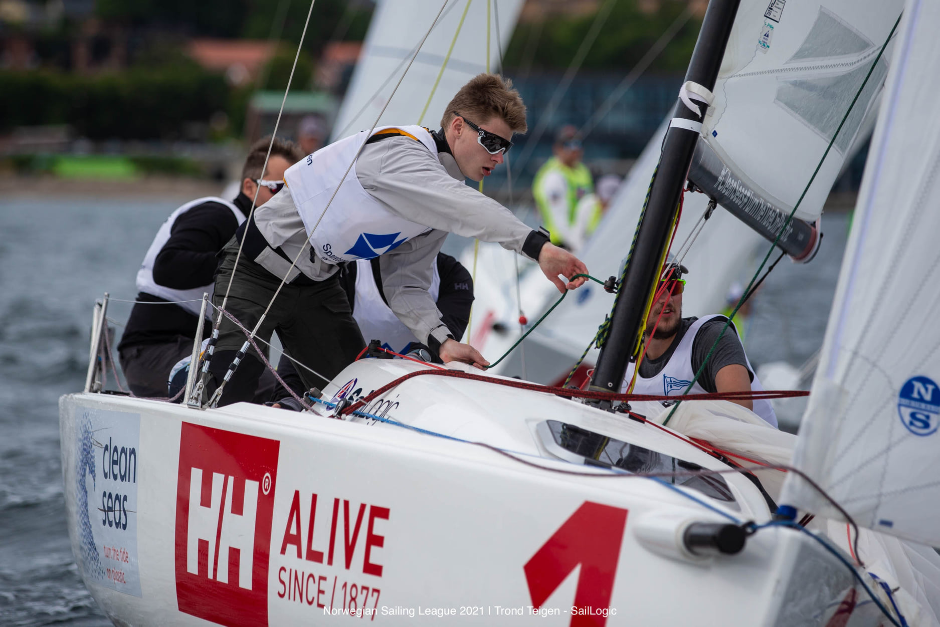 North West J/70 Cup 2021 – AVLYST